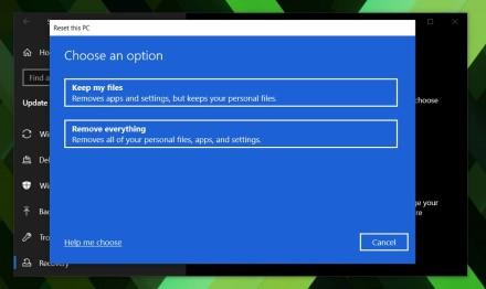 """""""Windows 10"""" ir vėl turi rimtų problemų"""