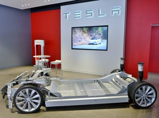 """Tesla"" platforma © Bahnfrend (CC BY-SA 4.0) | commons.wikimedia.org"