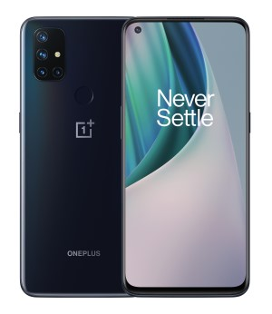 """OnePlus Nord N10 5G"""