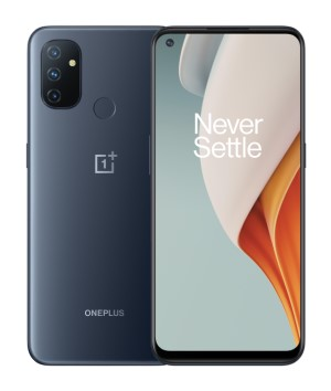 """OnePlus Nord N100"""
