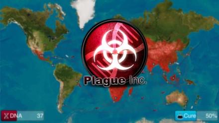 """""""Ndemic Creations"""" kuria žaidimą, kuriame reikia kovoti su plintančia pandemija"""