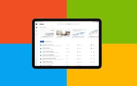 """""""Office"""" atnaujinimas suteiks pilnavertę patirtį """"iPad"""" savininkams"""