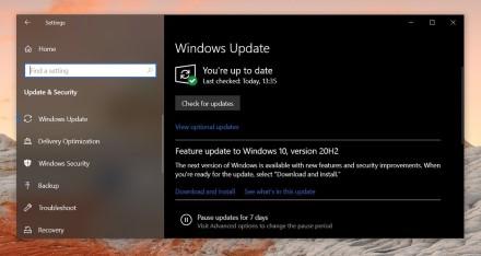 """""""Microsoft"""" ir vėl turi problemų su """"Windows 10"""" atnaujinimais"""