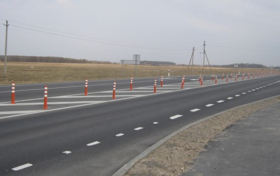 """Investuojama į dinaminį eismo valdymą """"Via Baltica"""" ir IXB koridoriuje"""