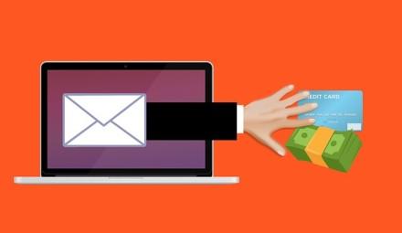Kibernetinio saugumo ekspertas: kenkėjiškų elektroninių laiškų skaičius padidėjo 400 %
