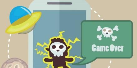 """4 ženklai, kad jūsų """"Android"""" telefone yra virusas, ir kaip tai išspręsti"""