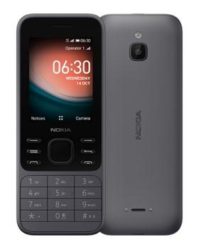 """""""Nokia 6300 4G"""""""