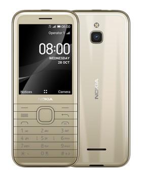 """""""Nokia 8000 4G"""""""