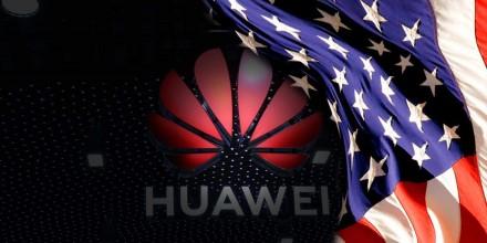 """Mobilių procesorių lyderis patvirtino: galės dirbti su """"Huawei"""", tačiau yra tam tikrų išimčių"""