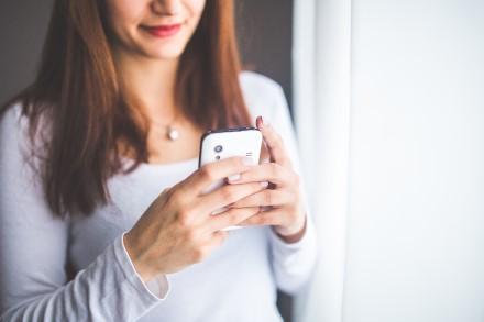 SMS klastojimas: viena taisyklė, kaip nepakliūti sukčiams į rankas