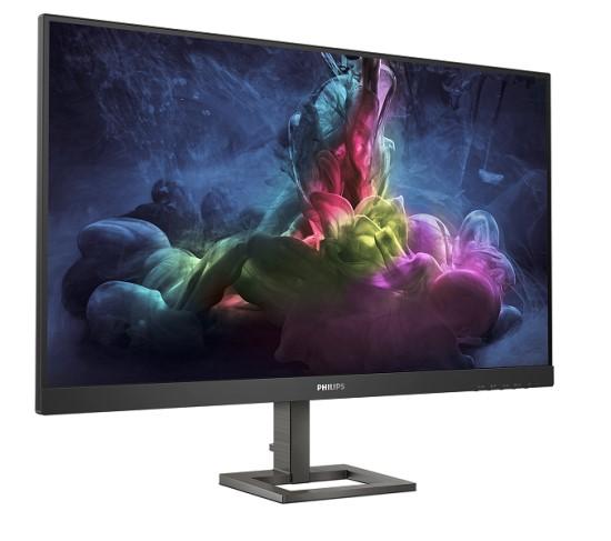 """""""Philips 242E1GAEZ"""": AMD """"FreeSync"""" Premium, 144 Hz atnaujinimo dažnis ir 1 ms MPRT atsako laikas"""