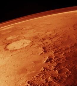 Naujas tyrimas paaiškina, kaip iš Marso vanduo išgaravo ir pabėgo į kosmosą