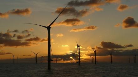 Lietuvoje skelbiamas tarptautinis konkursas vėjo energetikai Baltijos jūroje