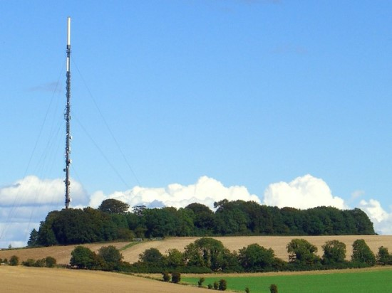 Haningtono antena 2007 metais. © Rcasula (CC BY-SA 3.0)   commons.wikimedia.org