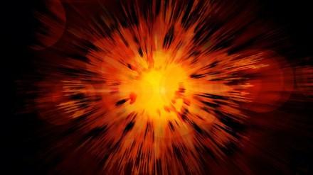 Prieš Didįjį sprogimą egzistavo kitos visatos?