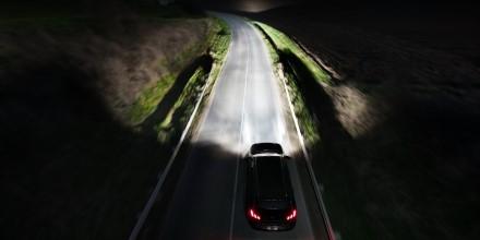 Kaip išsirinkti automobilio lemputes žiemos keliams?