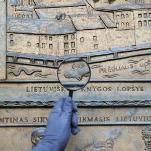 """Prisiminti, pažinti ir (iš)saugoti – """"Heritas"""" pristato skaitmenizuotą paveldo erdvę"""