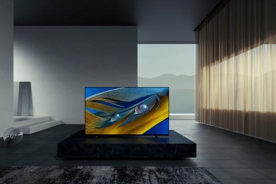 """""""Sony"""" pristato naują """"BRAVIA XR"""" televizorių seriją su kognityvinio intelekto technologija"""