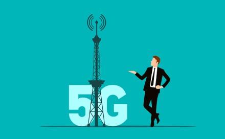 5G ryšys 3,5 MHz juostoje valstybės tarnyboms ne mažiau reikalingas nei operatoriams