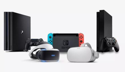 """Populiariausia 2020-ųjų konsolė nustebins: ne, tai ne """"PlayStation"""" ir ne """"Xbox"""""""