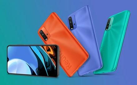 """""""Xiaomi"""" Europos rinkai pristatė naują telefoną su milžiniška baterija"""