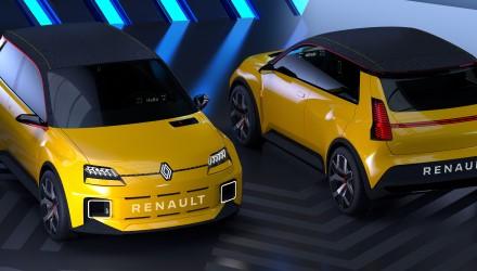"""""""Renault"""" – """"Naujoji Banga"""""""