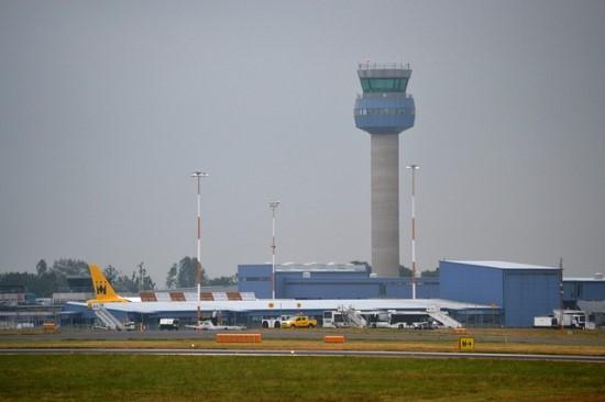 Kas dedasi skrydžių valdymo centre, kai kyla avarinė situacija?