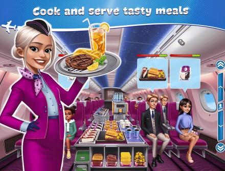 """""""Airplane Chefs"""" / Pranešimo siuntėjų nuotr."""