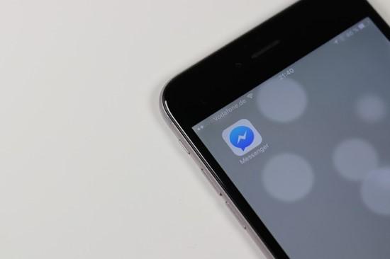 """""""Messenger"""" turi rimtą privatumo spragą: įprastai siunčiamas žinutes galėtų perskaityti bet kas"""