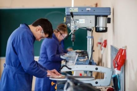 Prasideda žiemos priėmimas į šalies profesines mokyklas