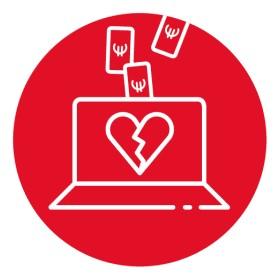 Pažinčių svetainės ir mobiliosios programėlės: kai meilės paieška kainuoja brangiau nei tikėjotės