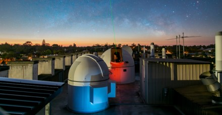© International Centre for Radio Astronomy Research