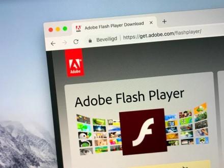 """Senos interneto eros pabaiga: """"Adobe Flash Player"""" bus pašalintas iš jūsų kompiuterio"""