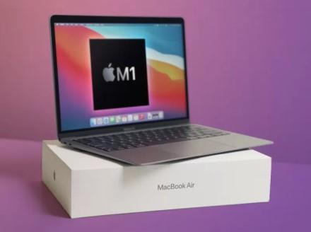 """""""Apple"""" kompiuteriai irgi nešventi: """"Mac"""" su """"M1"""" lustais kyla rimta grėsmė"""