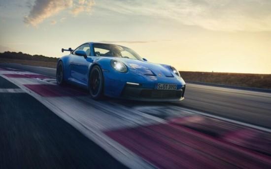 """""""Porsche 911 GT3"""""""