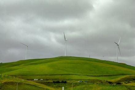 Didžiosios Britanijos startuolis kuria naują atsinaujinančios energijos kaupimo metodą