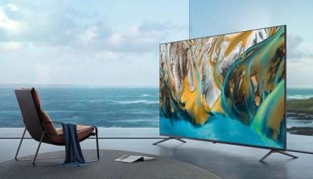 """Pristatytas didžiulis """"Xiaomi Redmi MAX"""" televizorius su 120 Hz atnaujinimo dažniu"""
