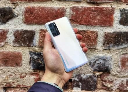 """""""Huawei P40 4G"""""""