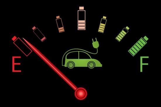 Kaip skaičiuojamas elektromobilių maksimalus nuvažiuojamas atstumas?