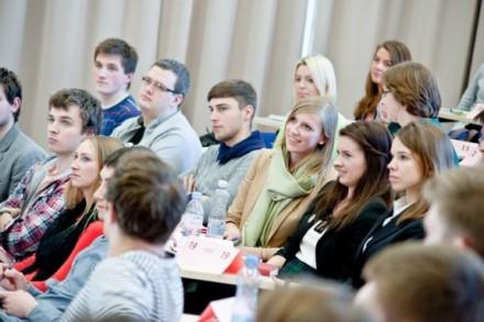 Studijų finansavimo didinimas – atsižvelgus į valstybės ir rinkos poreikius