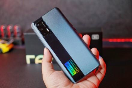 """""""Realme GT Neo"""" anonsas: puikus garsas ir galinga aparatūra"""
