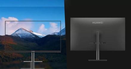 """""""Huawei"""" pristato pigų monitorių"""