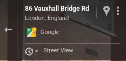 """""""Google Street View"""" leidžia pakeliauti laiku: štai kaip tai padaryti"""