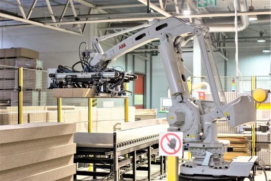 Robotai – galimybė darbuotojui užsidirbti daugiau