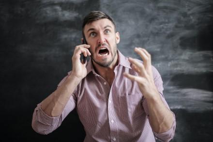 Keturios priežastys, dėl kurių sudūžta telefonai: kaip to išvengti?