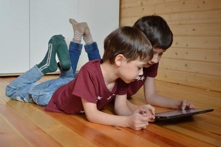 Saugumas internete – ką turi žinoti vaikai ir jų tėvai?