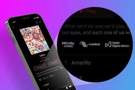 """Naudojatės """"Apple Music"""" programėle? Sužinokite kaip įjungti erdvinio garso funkciją"""