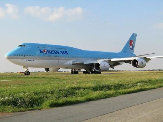 """""""Boeing 747"""" © wikimedia.org"""