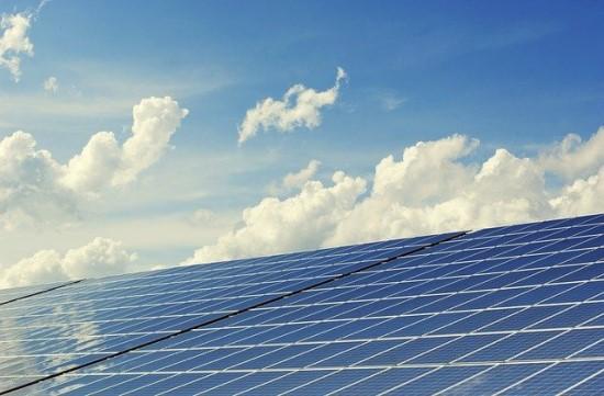 Lazdijų raj. atidaryta didžiausia nutolusi saulės elektrinė