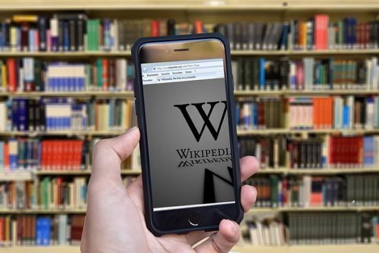 Vikipedijos kūrėjas ragina nepasitikėti Vikipedija ir atsako, kodėl?
